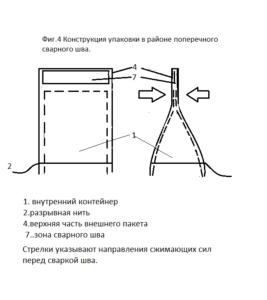 конструкция сварного шва